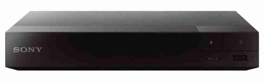 Blu-Ray Players   sony bdps3700