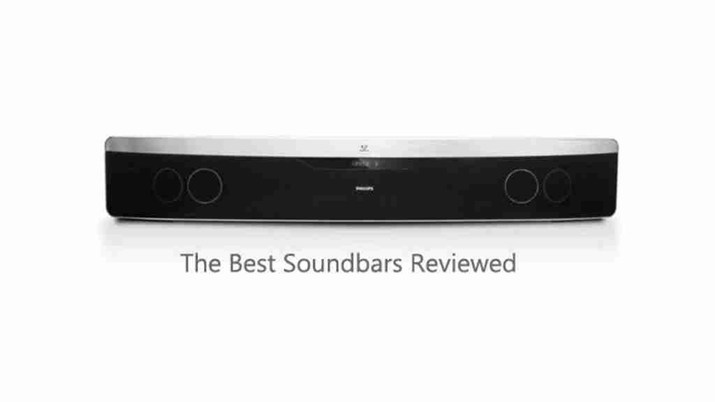 Top 6 Best Soundbars Under 500 Pounds
