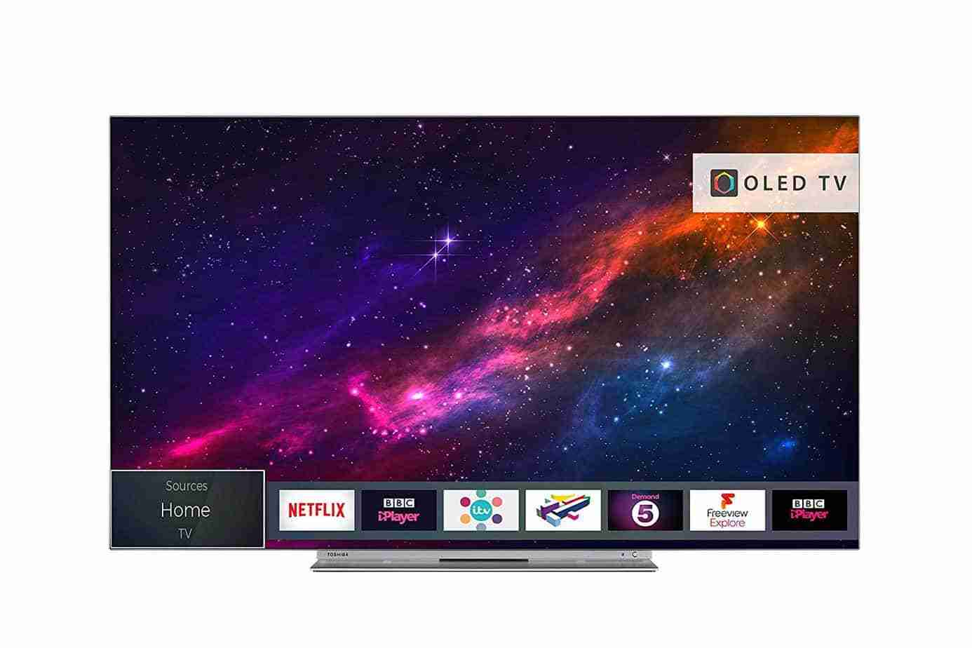 Best Toshiba TV in 2019