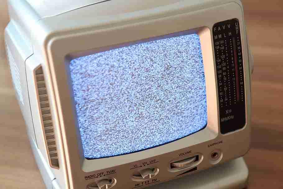 TV Repair Calgary