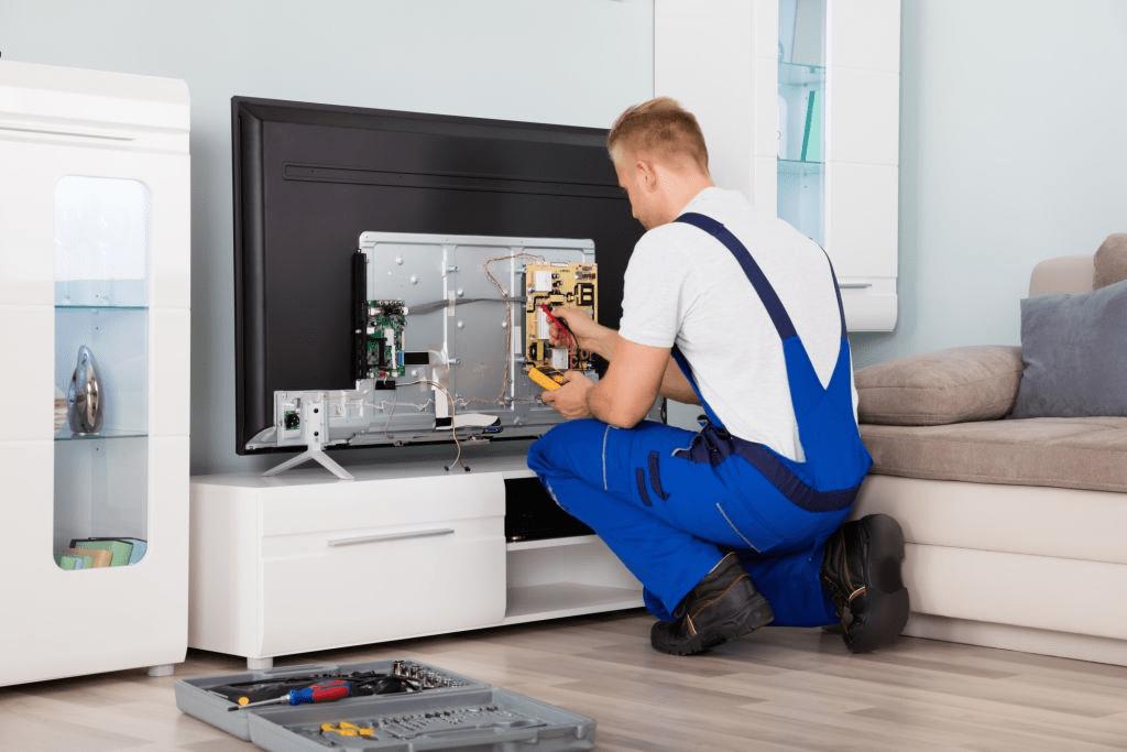 tv repair birmingham