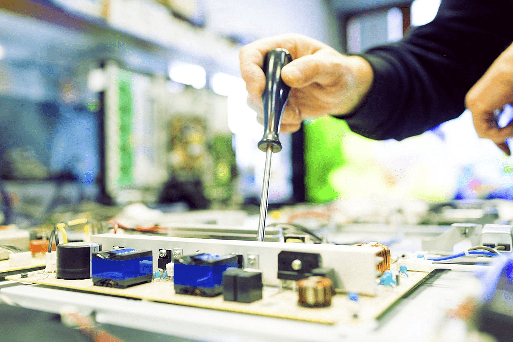 tv repair cardiff