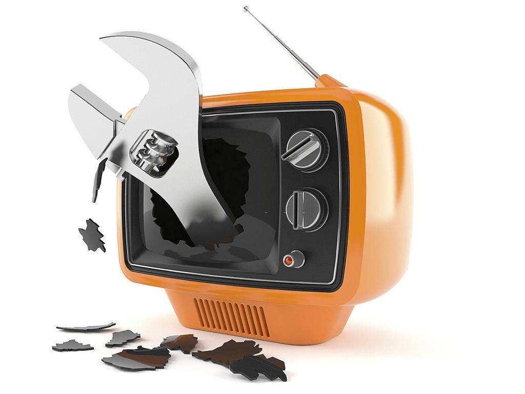 tv repair glasglow