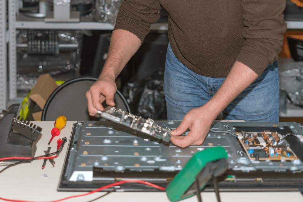 TV Repair London